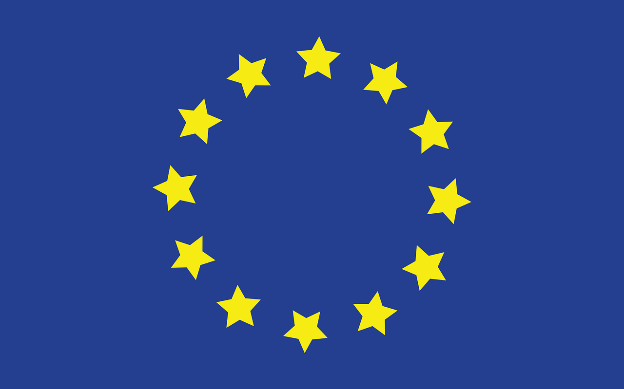 europe, flag, country